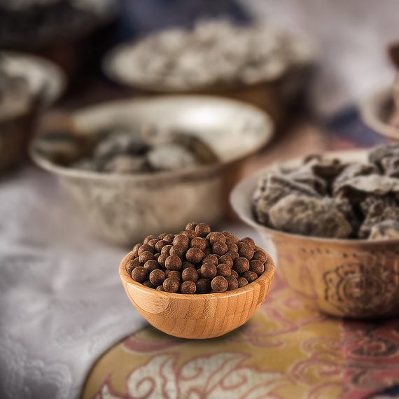 Бимала (Dzati-20)- Тибетское Лекарство от Психических Нарушений