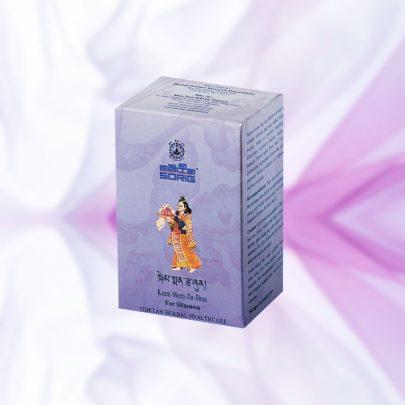 Тибетский Чай для Похудения Каем-Мин-Да-Шун - 30 пакетиков