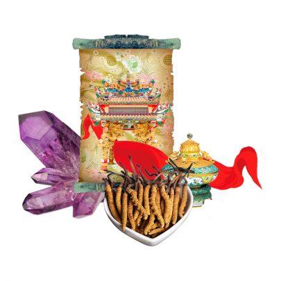 Кордицепс Золотой Гриб (Ярсагумба). Премиум Уровня (10 грамм)