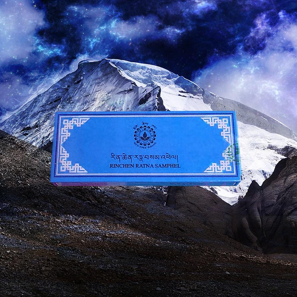 Ratna Samphel - (Драгоценная пилюля, Исполняющая Желания)