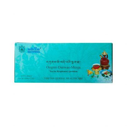 Тибетский чайный сбор от простуды Огми-Дэвае-Менжа, 25 г