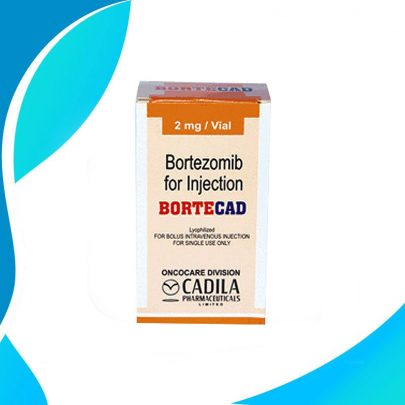 BORTECAD 2 MG