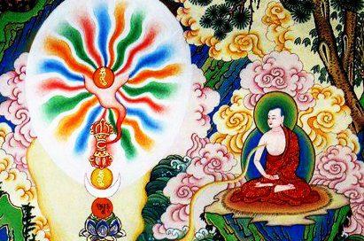 Тибетская Медицина. Отчего возникают болезни. 3 энергии