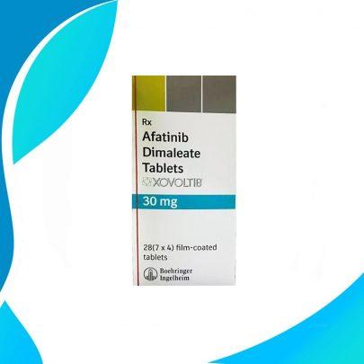 Xovoltib (Афатиниб 40 мг)
