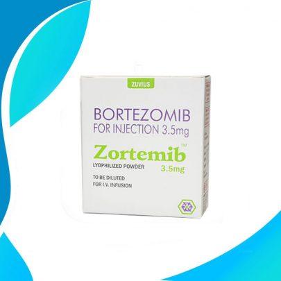 ZORTEMIB 3.5 MG Бортезомиб.