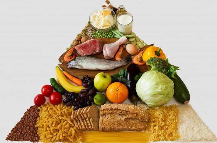 Интуитивное питание. 10  Секретов. Есть и худеть