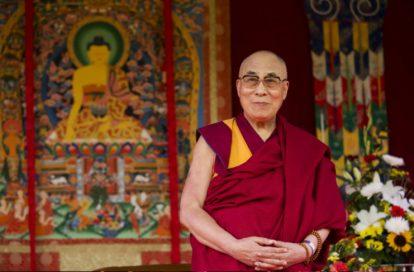 Мани рильбу - Далай Лама