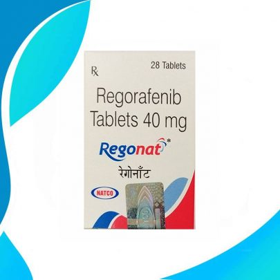 REGONAT 40MG 28TAB