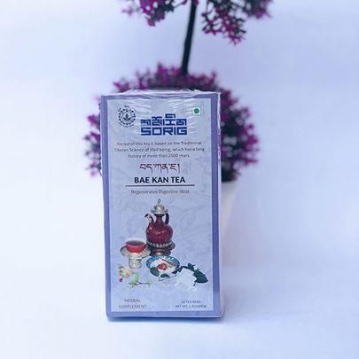 Bae Kan Tea