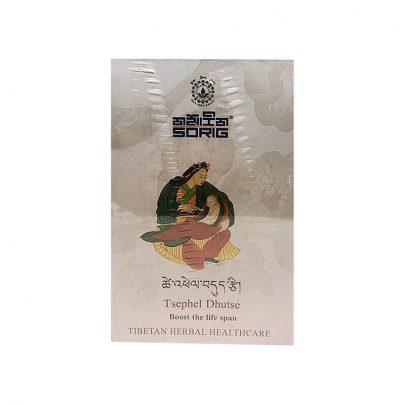 Тибетский Чай от Неблагоприятных Условий