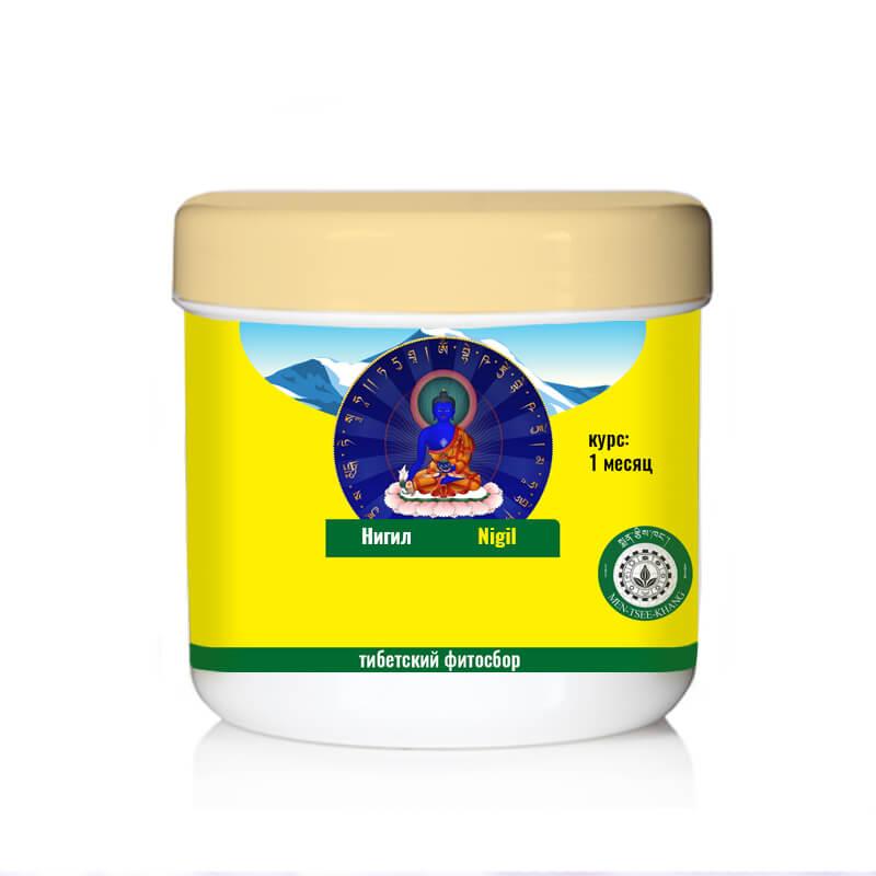 Купить Нигил Nigil Тибетское Лекарство Применяется При Простуде