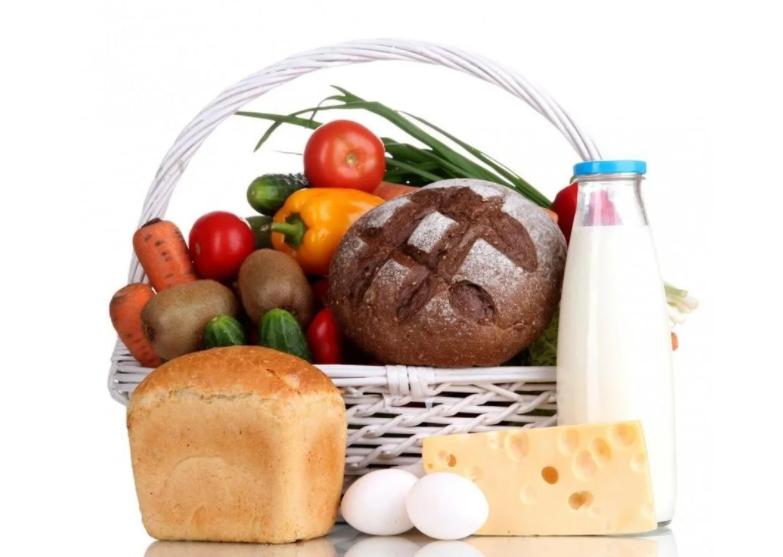 Можно ли натощак есть все продукты